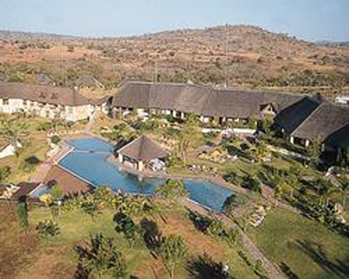 Sanbonani, Kruger National Park, South Africa