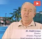 Mr. Ralph Lerman