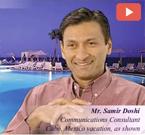 Mr. Samir Doshi